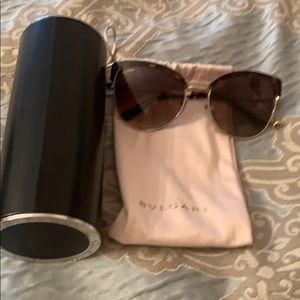 Bvlgari brand new sunglasses